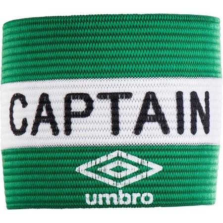 Kapitánska páska - Umbro CAPTAINS ARMBAND