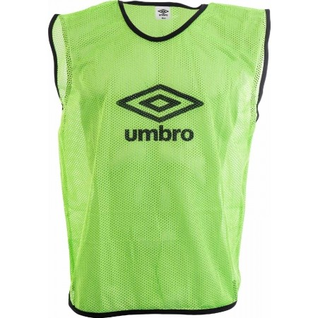 Adults' training jersey - Umbro MESH TRAINING BIB - 70X65CM - Senior - 1