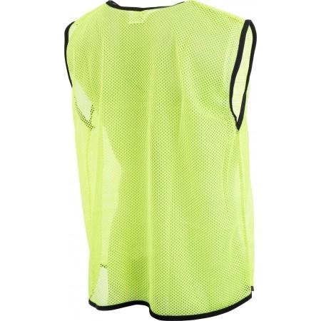 Adults' training jersey - Umbro MESH TRAINING BIB - 70X65CM - Senior - 3