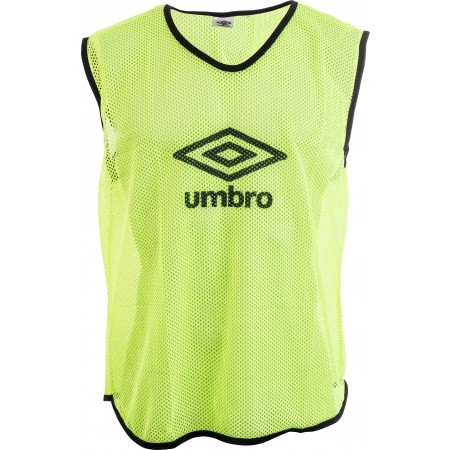Umbro MESH TRAINING BIB - 70X65 CM - Senior