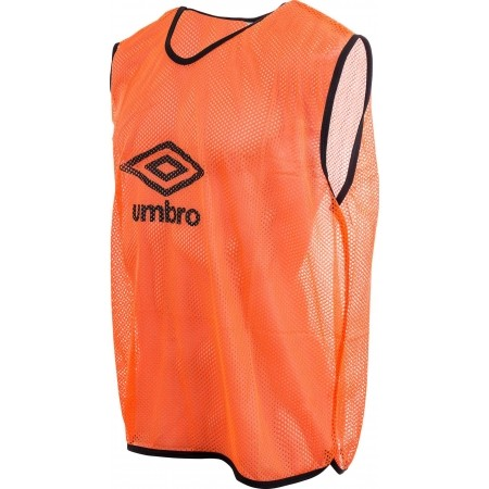 Adults' training jersey - Umbro MESH TRAINING BIB - 70X65CM - Senior - 2