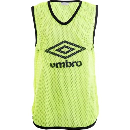 Umbro MESH TRAINING BIB - 65 X 52CM - Junior - Маркировъчен потник за деца