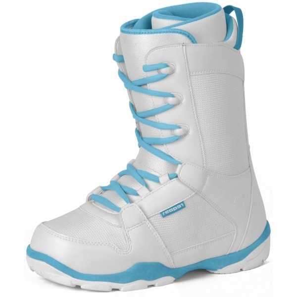 Reaper DEEDEE bílá 40 - Dámské boty na snowboard