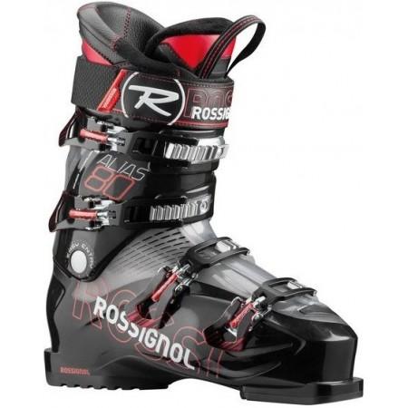9c7c17ced13 Lyžařské boty - Rossignol ALIAS SENSOR 80