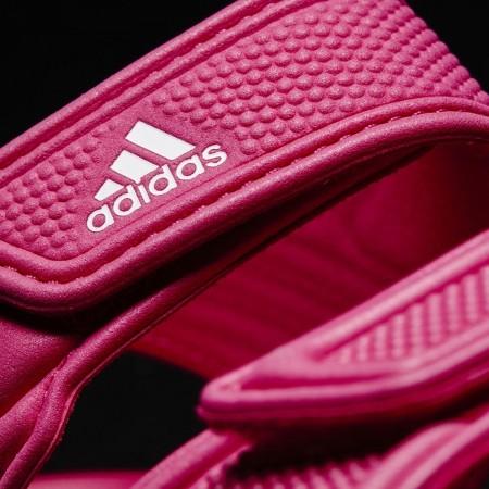 5ee14869fa55 Dievčenské sandále - adidas AKWAH 9 K - 6