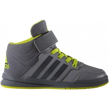 Detská voľnočasová obuv - adidas JAN BS 2 MID I - 1 cc4f803b1b7