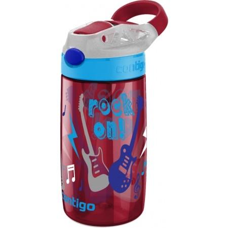 Contigo HLJAMES - Plastová dětská termoláhev