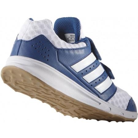 Детски обувки за бягане - adidas LK SPORT 2 CF K - 5