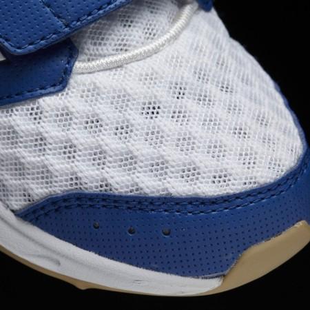 Детски обувки за бягане - adidas LK SPORT 2 CF K - 8