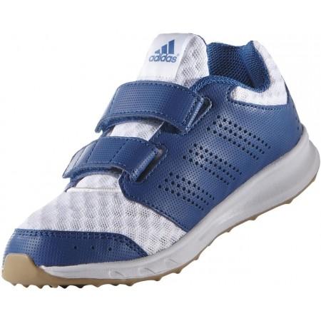 Детски обувки за бягане - adidas LK SPORT 2 CF K - 4