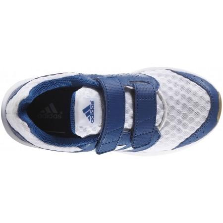 Детски обувки за бягане - adidas LK SPORT 2 CF K - 2