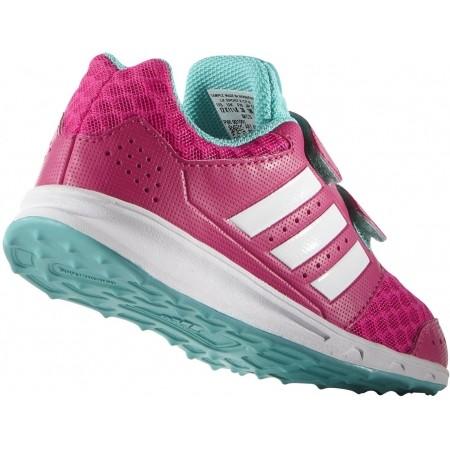 Dětská běžecká obuv - adidas LK SPORT 2 CF K - 5