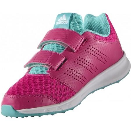 Dětská běžecká obuv - adidas LK SPORT 2 CF K - 4