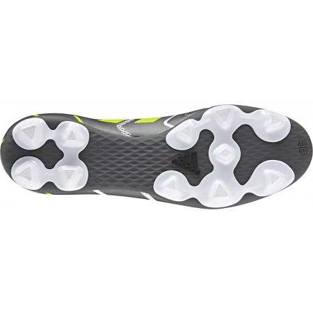 Мъжки футболни обувки - adidas NEORIDE III FG - 3