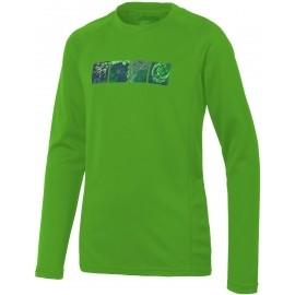 Arcore ANDY 140-170 - Chlapecké funkční triko
