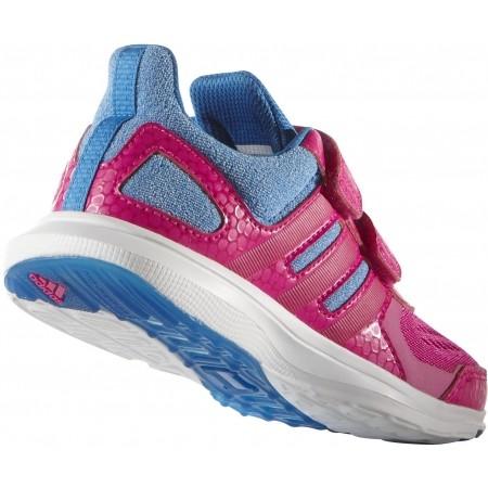 Încălțăminte de alergare fete - adidas HYPERFAST 2.0 CF K G - 5