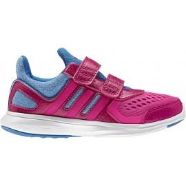 adidas HYPERFAST 2.0 CF K G - Încălțăminte de alergare fete