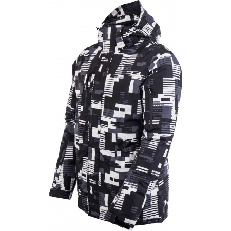 Men's snowboard jacket - Willard DIRIK - 2