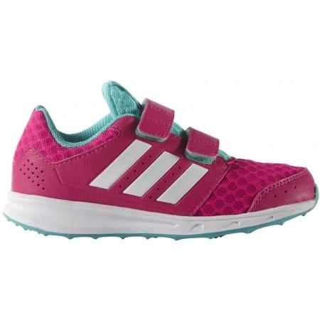 Dětská běžecká obuv - adidas LK SPORT 2 CF K - 1