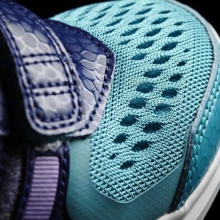 Момичешки обувки за бягане - adidas HYPERFAST 2.0 CF K G - 6