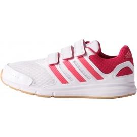 adidas LK SPORT CF K - Dětská sálová obuv