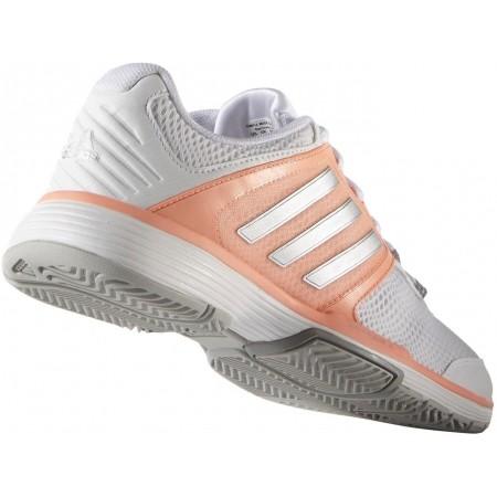 Дамски обувки за тенис - adidas BARRICADE CLUB W - 5