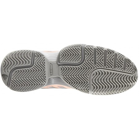 Дамски обувки за тенис - adidas BARRICADE CLUB W - 3