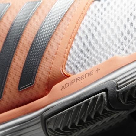 Дамски обувки за тенис - adidas BARRICADE CLUB W - 7