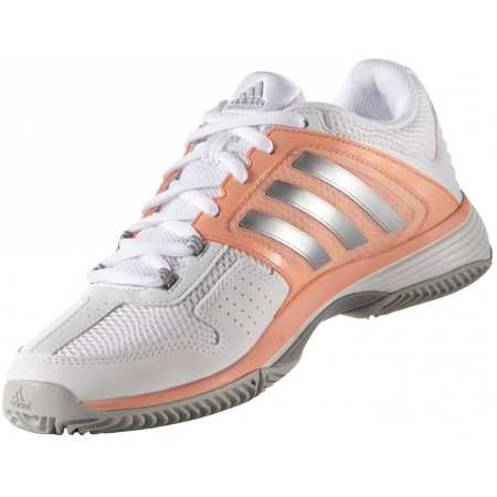 561a776ce6753 Dámska tenisová obuv - adidas BARRICADE CLUB W - 4