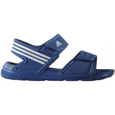 aa7af2bd5b234 Sandały dziecięce - adidas AKWAH 9 C - 1