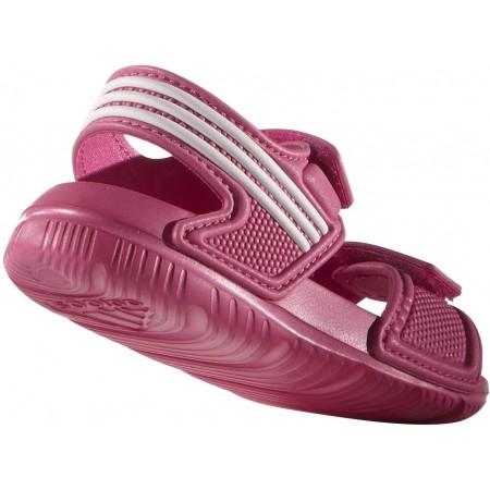 23bb74d65c4a Detské sandále - adidas AKWAH 9 I - 5