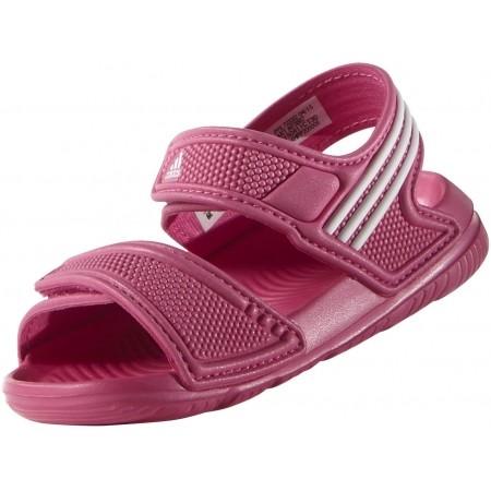 f28ed09faec9 Detské sandále - adidas AKWAH 9 I - 4