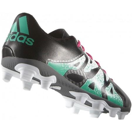 Мъжки футболни обувки - adidas X 15.4 FXG - 5
