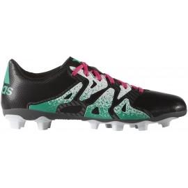 adidas X 15.4 FXG - Men's football cleats