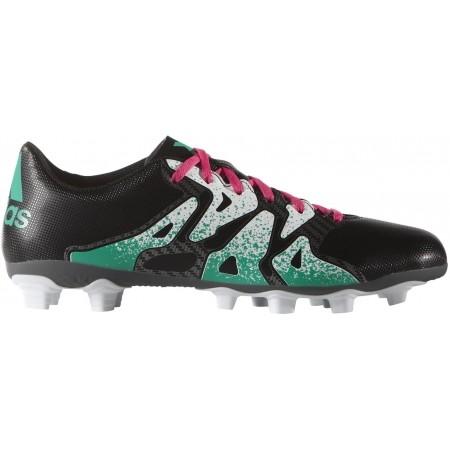 Мъжки футболни обувки - adidas X 15.4 FXG - 1