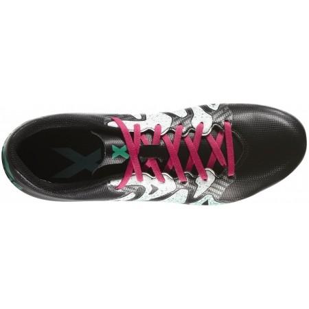 Мъжки футболни обувки - adidas X 15.4 FXG - 2