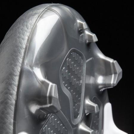 Ghete fotbal pentru bărbați - adidas X 15.3 FG/AG - 10