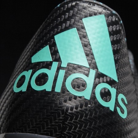 Ghete fotbal pentru bărbați - adidas X 15.3 FG/AG - 12