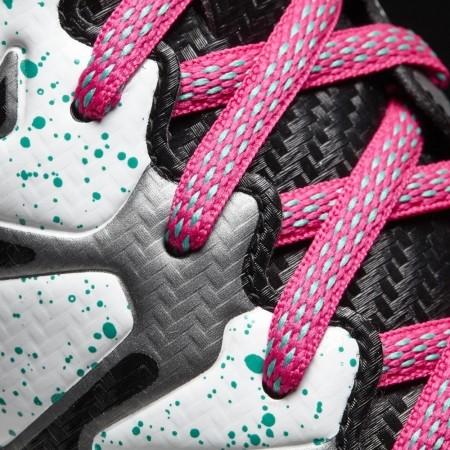 Ghete fotbal pentru bărbați - adidas X 15.3 FG/AG - 11