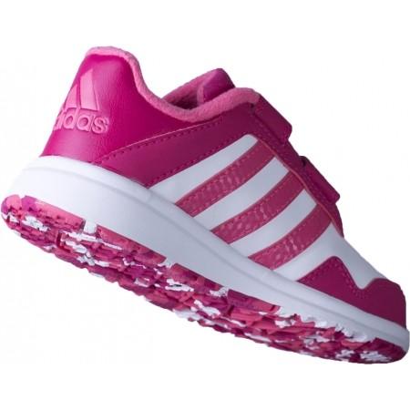 Dětská vycházková obuv - adidas SNICE 4 CF I - 10 5f9d4730d2