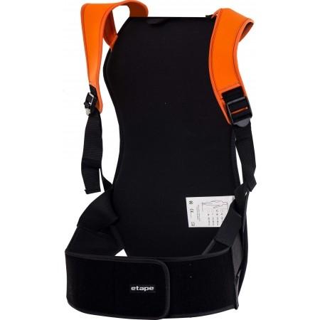 Протектор за гръб - Etape BACK PRO - 3