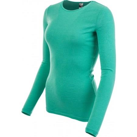Koszulka termoaktywna damska - Icebreaker EVERYDAY LS CREWE - 2