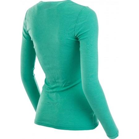 Koszulka termoaktywna damska - Icebreaker EVERYDAY LS CREWE - 3