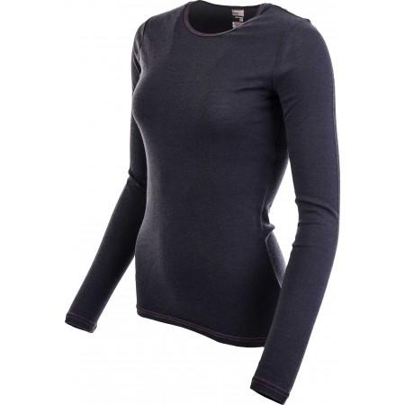 Koszulka termoaktywna damska - Icebreaker EVERYDAY LS CREWE - 12