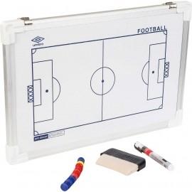Umbro TACTIC BOARD - 45X30CM - Magnetyczna tablica taktyczna