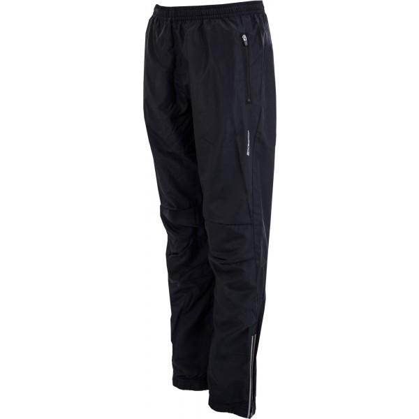 Arcore MIKI 140-170 černá 164-170 - Dětské kalhoty na běžky