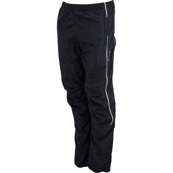 Arcore NADE 116-134 černá 128-134 - Dětské kalhoty na běžky
