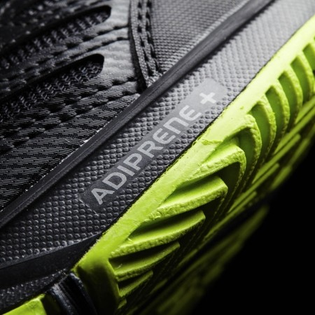 Pánska tenisová obuv - adidas BARICADE COURT 2 - 9