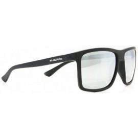 Blizzard Rubber black Polarized - Sluneční brýle