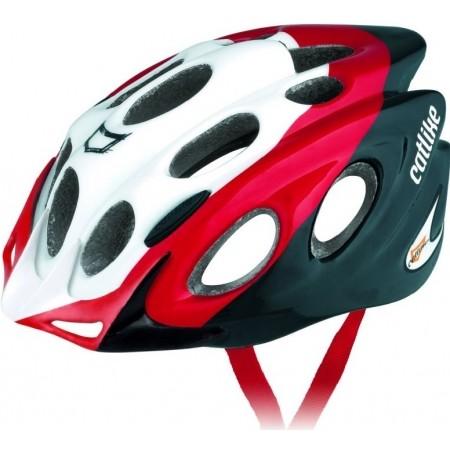 Cyklisrická helma - Catlike KOMPACTO - 1